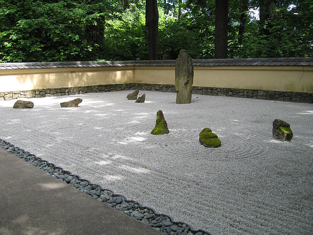 The 25 Most Inspiring Japanese Zen Gardens University