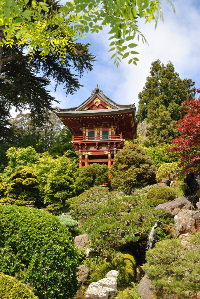 The 25 most inspiring japanese zen gardens university for Make a japanese garden gate