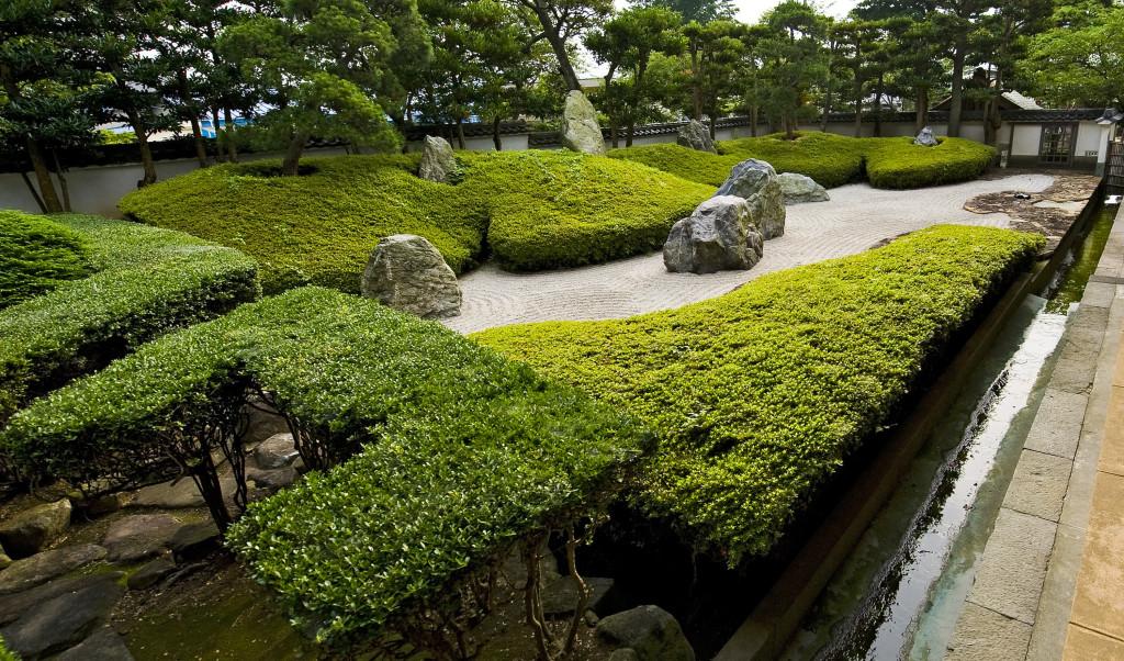 Komyoji_Kamakura_Karesansui
