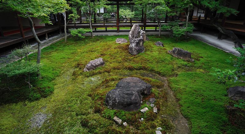 kennninji-Chouontei-Garden