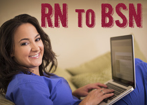 what-is-an-rn-to-bsn-degree-program
