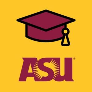 ASU-Top Ten Online Universities You Can Start Anytime