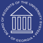 University System of Georgia-Top Ten Universities for Senior Year