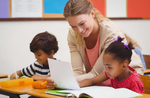 5 Hallmarks of an Excellent Early Childhood Education Degree Program