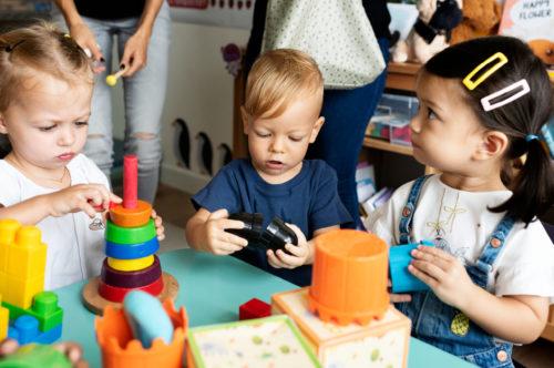 5 Job Settings for Early Childhood Educators