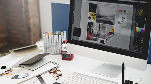 10 Best Online Schools for Graphic Design 2017