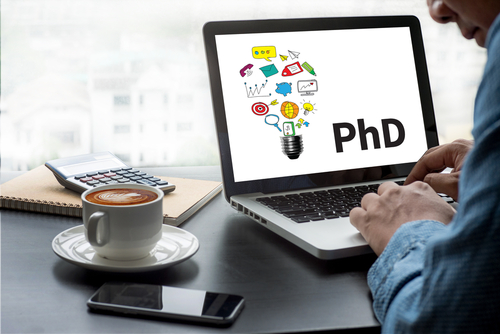 20 Best Online Schools for Doctorate Degrees