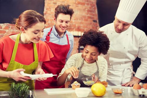 Top 10 Best Culinary Schools in Florida 2016 - 2017