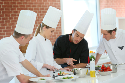 Top 10 Best Culinary Schools in Iowa 2016 - 2017