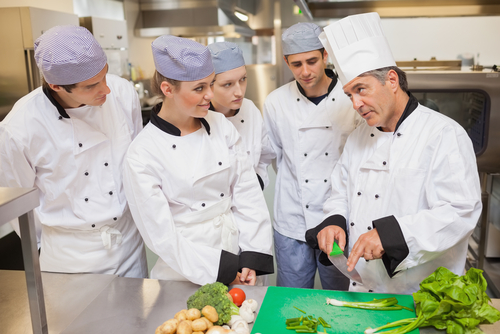 Top 10 Best Culinary Schools in Kansas 2016 - 2017
