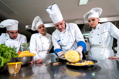 Top 10 Best Culinary Schools in Maryland 2017