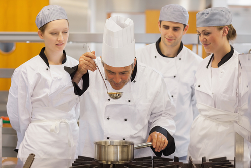 Top 10 Best Culinary Schools in Virginia 2017