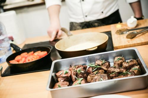 Top 10 Best Culinary Schools in Washington 2016-2017