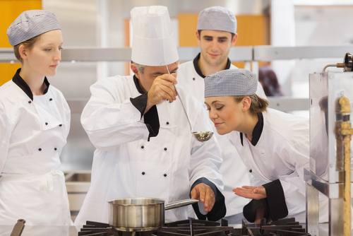 Top 4 Best Culinary Schools in Massachusetts 2016 - 2017
