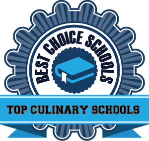 Top Culinary Schools Badge