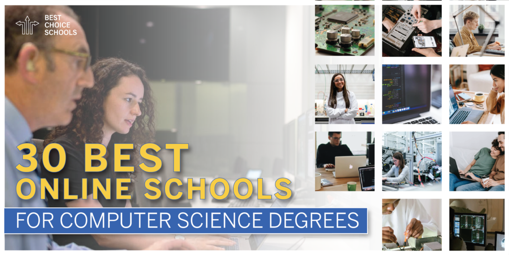 online computer science degrees