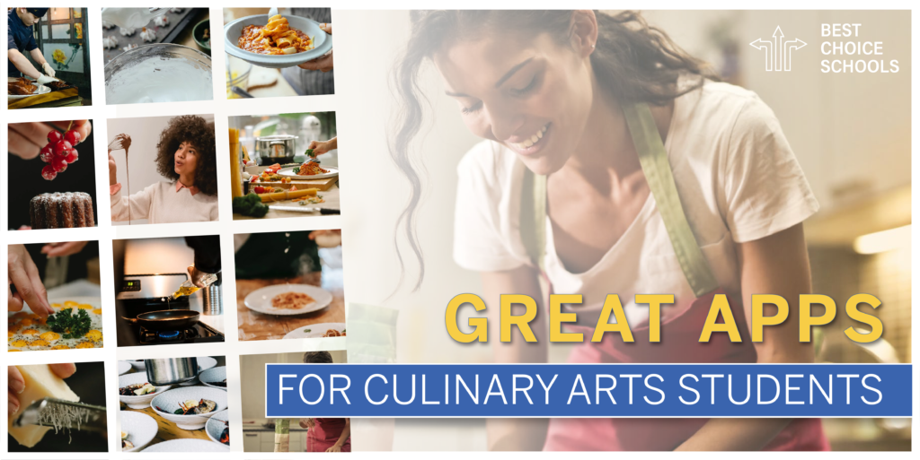 culinary apps
