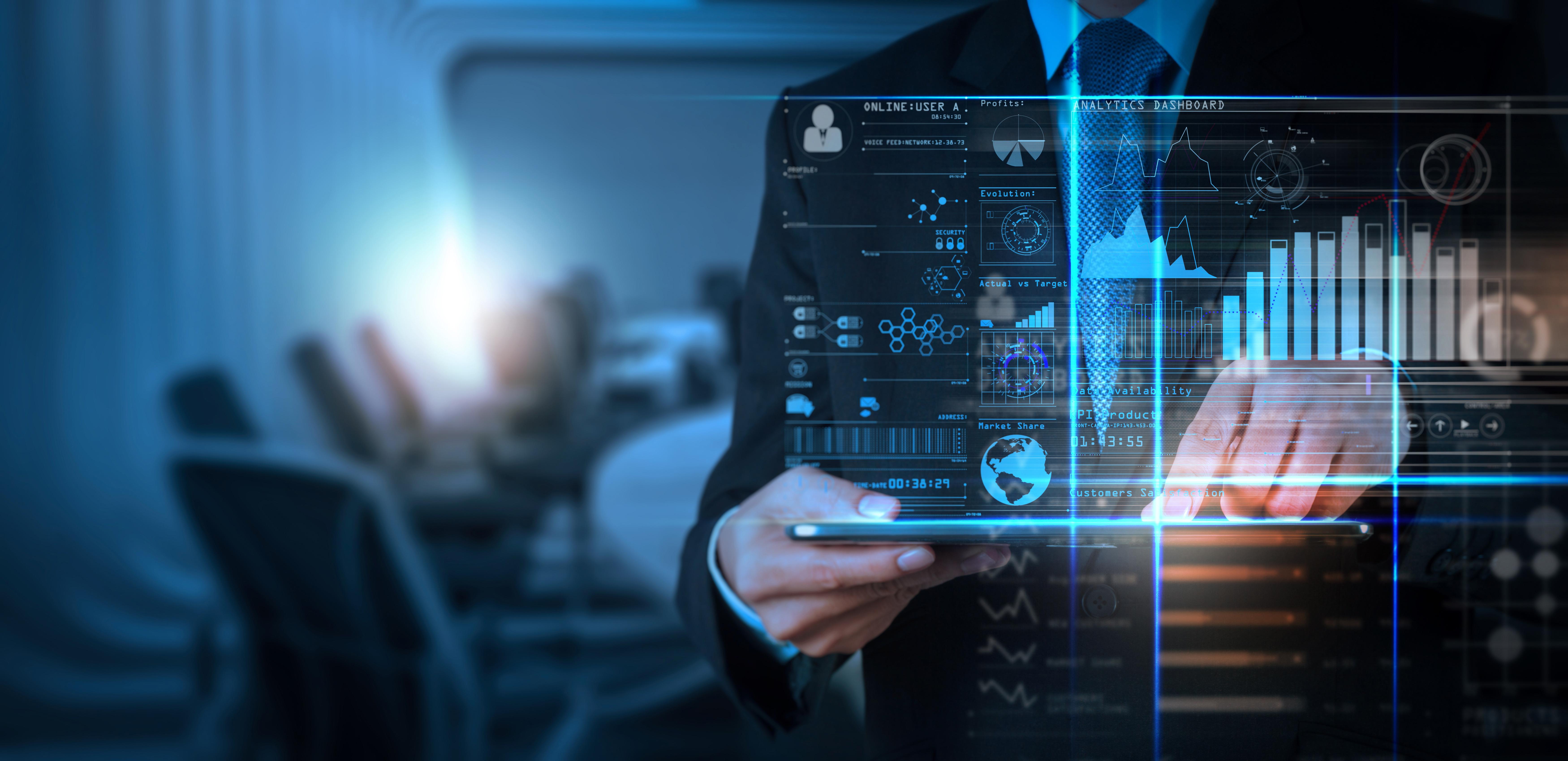 Online Master's in Finance