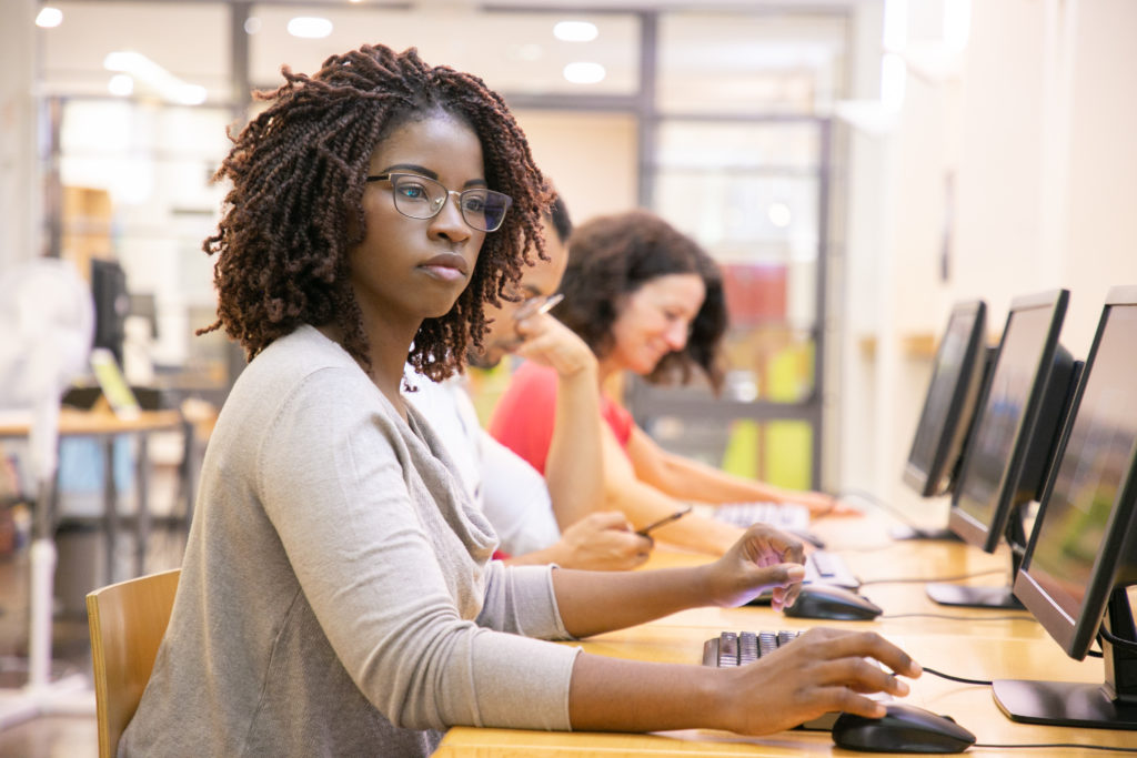 The benefits of an Associate of Specialized Technology Degree