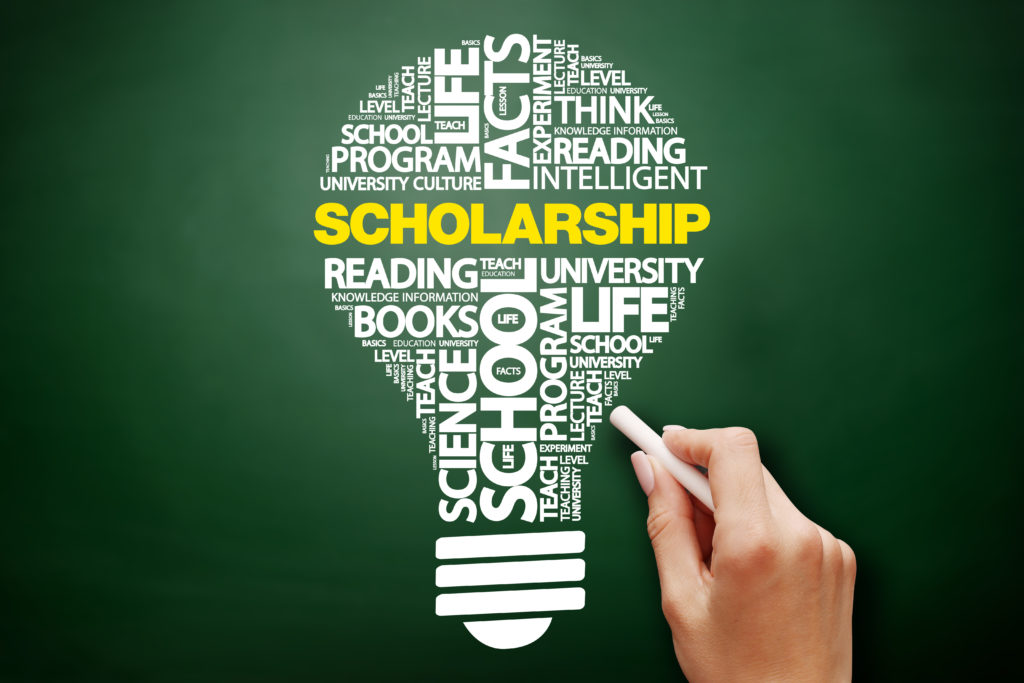 Best scholarships for accounting and finance students